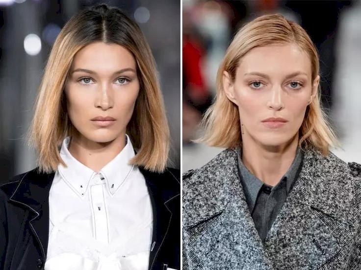 Короткие стрижки 2020 - 5 самых модных стрижек для коротких волос