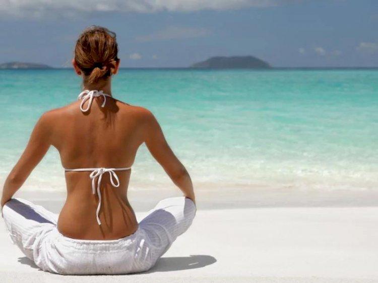 Йога - лекарство для души и тела
