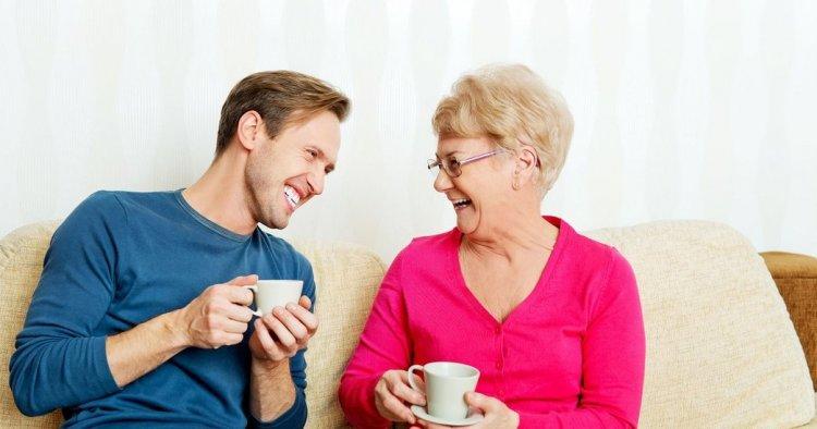 Зять и теща. Как ухаживать за отношениями со своими родственниками?